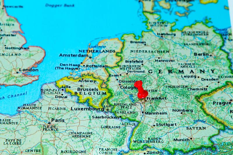Spotkaj się z nami we Frankfurcie